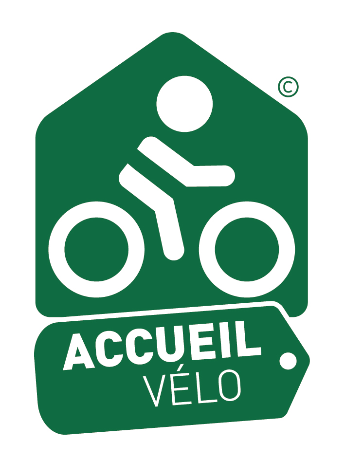 Accueil vélo