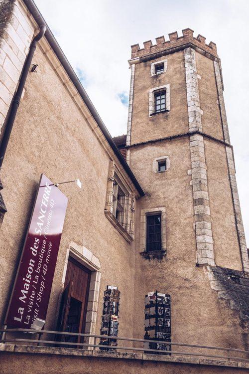 Maison des Sancerre - Vignoble de Sancerre