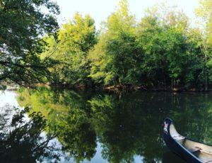 Et si on découvrait la Loire en canoë ?