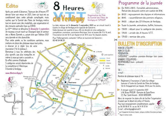 8h VTT Verdigny 2