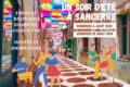 A4 Un soir d'été à Sancerre
