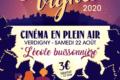 Ciné vignes : L'Ecole Buissonnière