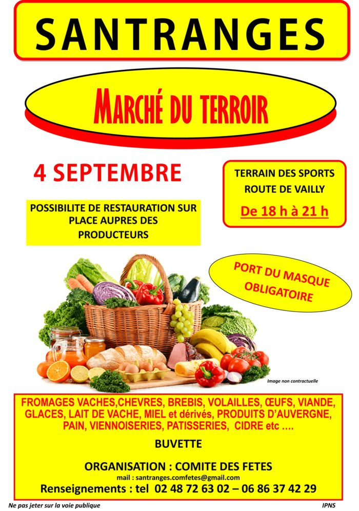 AFFICHE SEPTEMBRE MARCHES TERROIR (002)