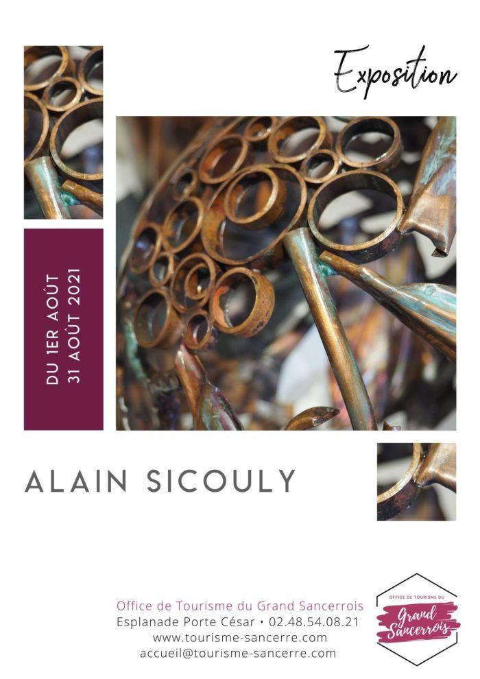 Alain Sicouly
