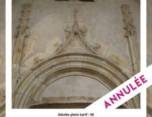 Visite Eglise Belleville-sur-Loire