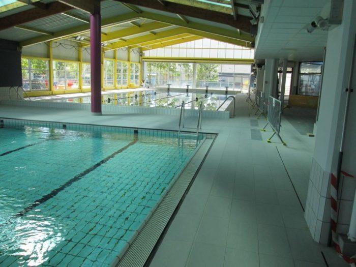 Bassins-Presles-Belleville-Piscine