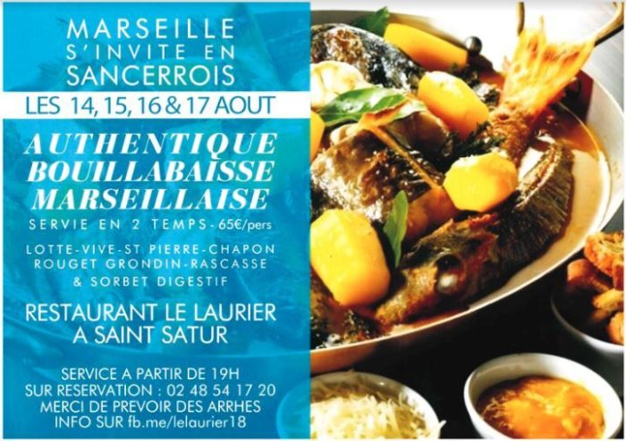 Bouillabaise