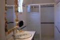 CHAMBRES D HOTES CB23302 LA CHANCELIERE SAINT SATUR SALLE D EAU
