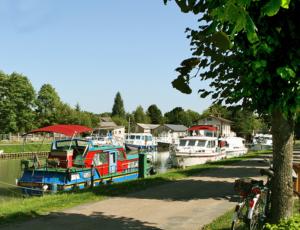 Canal-de-Jonction