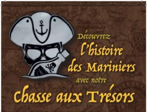 Chasse-aux-tresors