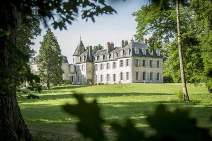 Chateau-de-Thauvenay