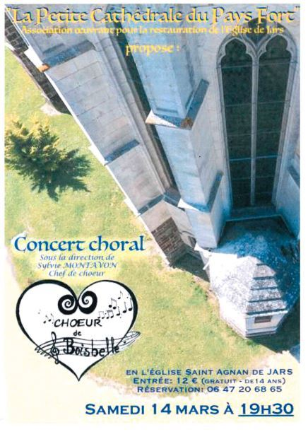 Concert-Chorale