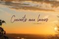 Concerts aux lavoirs, Vinon