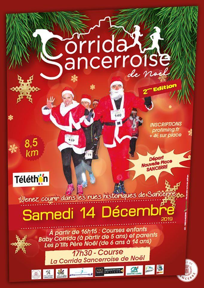 Corrida-sancerroise