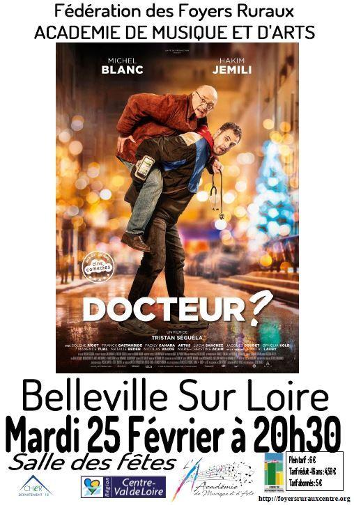 Docteur—Belleville-sur-Loire