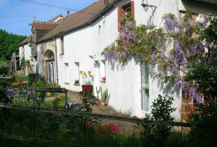 Ermitage Saint-Romble- Chambres d'hôtes