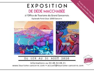 Expo-Dédé-Macchabée