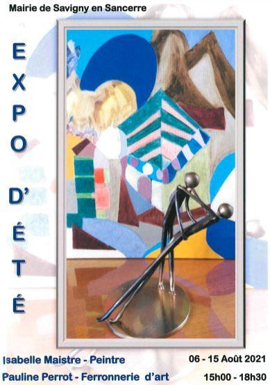 Expo Savigny en Sancerre
