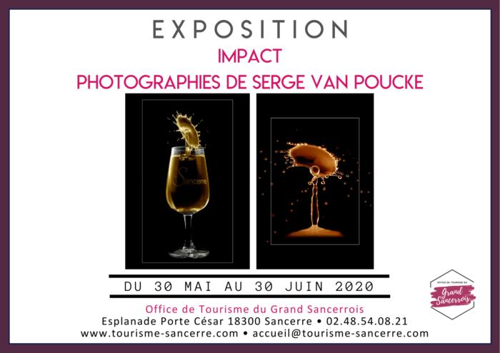Exposition Serge Van Poucke (1)