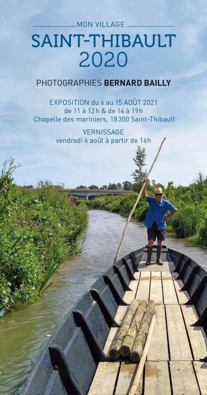 Exposition Saint-Thibault 2020