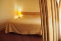 HOTEL LOGIS L'ESTERILLE BUE CHAMBRE