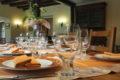 HOTEL LOGIS L'ESTERILLE BUE TABLE RESTAURANT