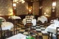 HÔTEL DU LAURIER – Restaurant