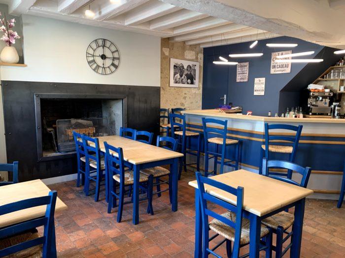 Restaurant Le Pousse Caillou