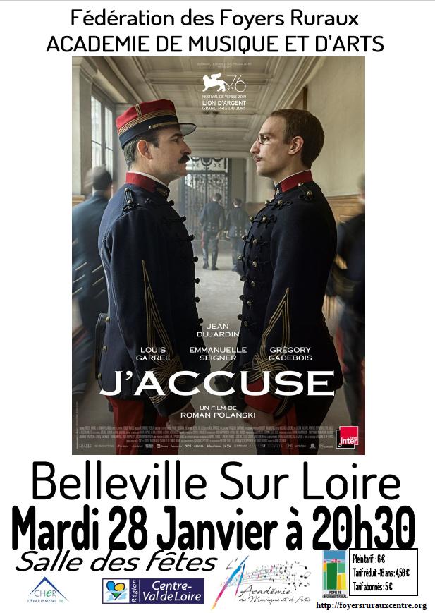 J-accuse