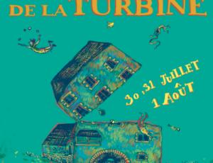 Journées de la Turbine
