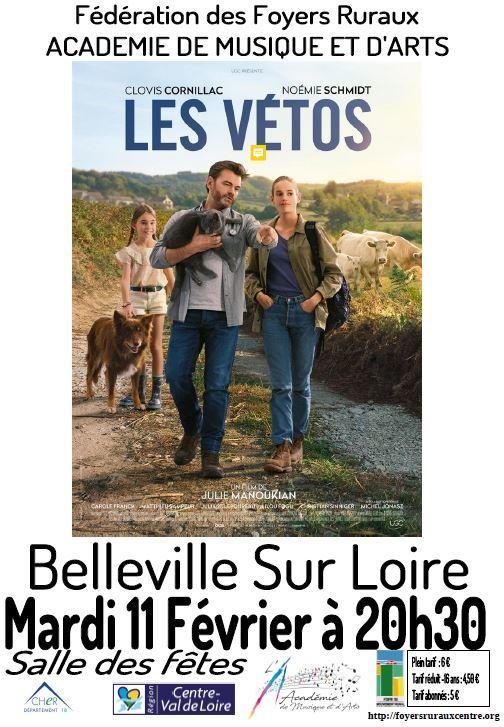 Les-Vetois—Belleville-sur-Loire