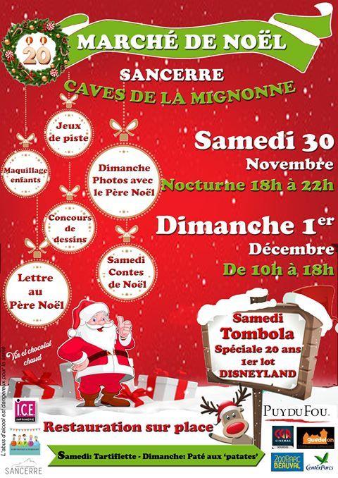 Marche-de-Noel—-Caves-de-la-Mignonne—Sancerre