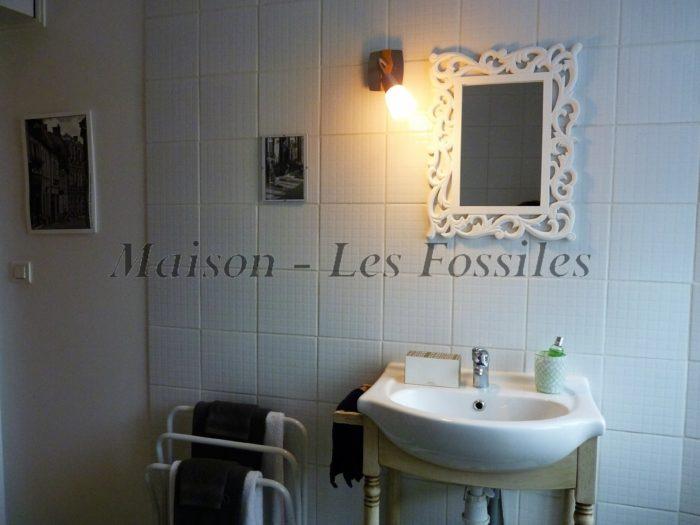 "Gîte ""Les Fossiles"""