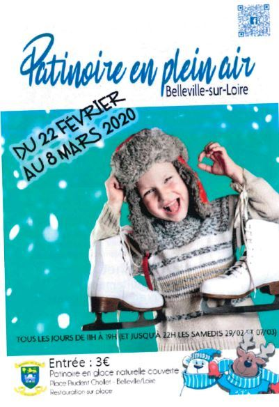 Patinoire-belleville