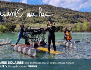Piano du Lac Vinon