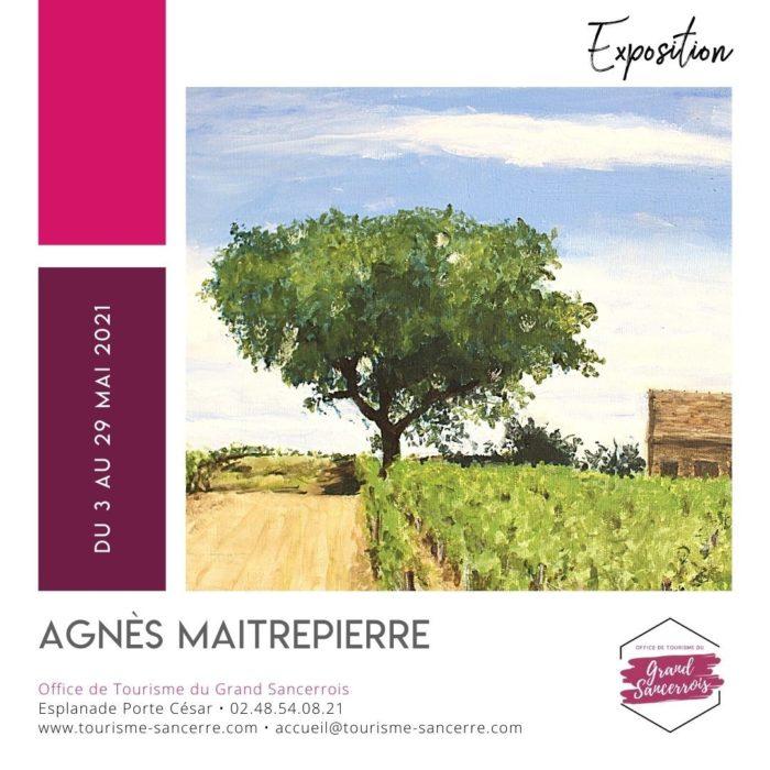 RS Angès Maitrepierre