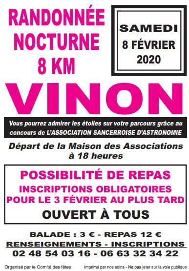 Randonnee-nocturne—Vinon