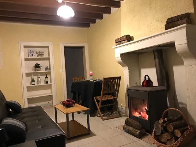 Salon La Lucerne