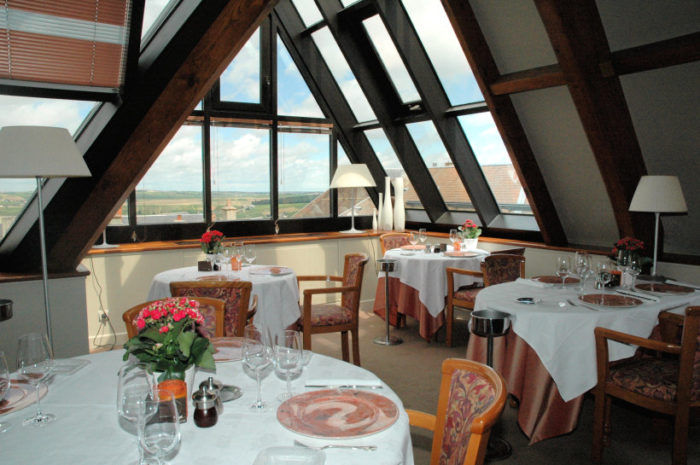 Restaurant La Tour_Sancerre
