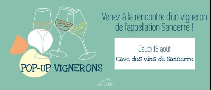 Tourinsoft – Cave des vins de Sancerre