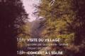 Visite de village – Sens Beaujeu