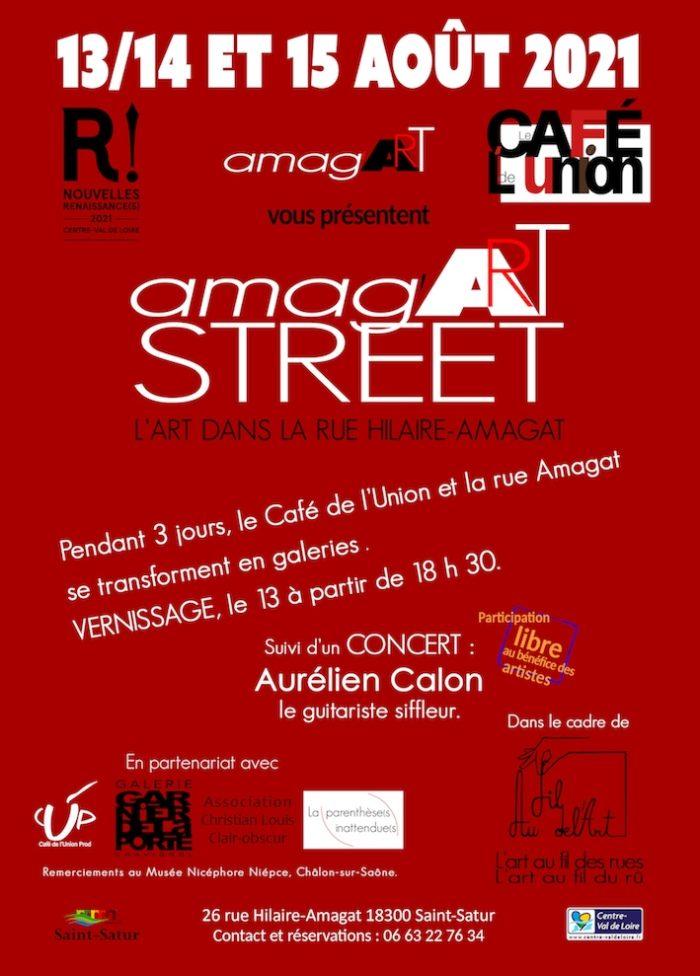amag'ART Street copie