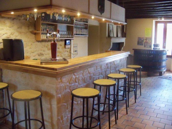 L'AUBERGE DU VIGNERON – Bar