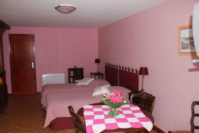 Chambres d'Hôtes du Moulin de Reigny