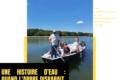 animation bateau maison de loire du cher