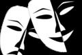 Masques théatre
