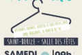 Braderie Saint-Bouize