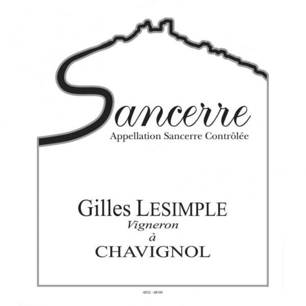 Domaine Gilles Lesimple