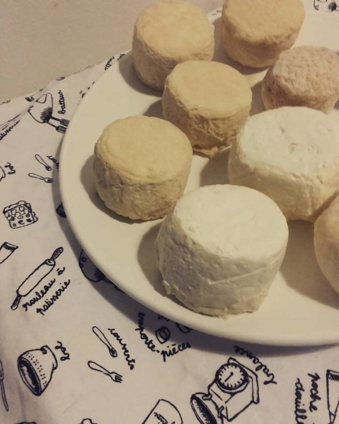 photo fromages