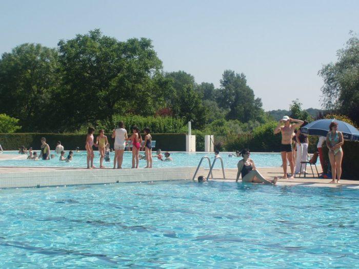piscine st satur
